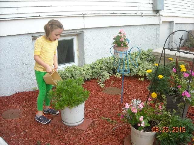 """Montessori Learning Home   """"The goal to early childhood education ..."""